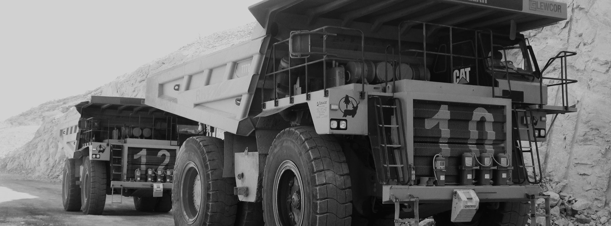 Karibib mining vacancies